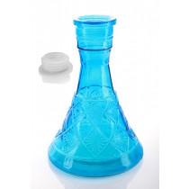 Sky Pyramid Hookah vase